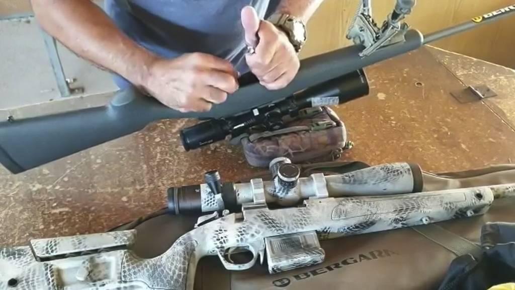 truco cargar rifle más rápido