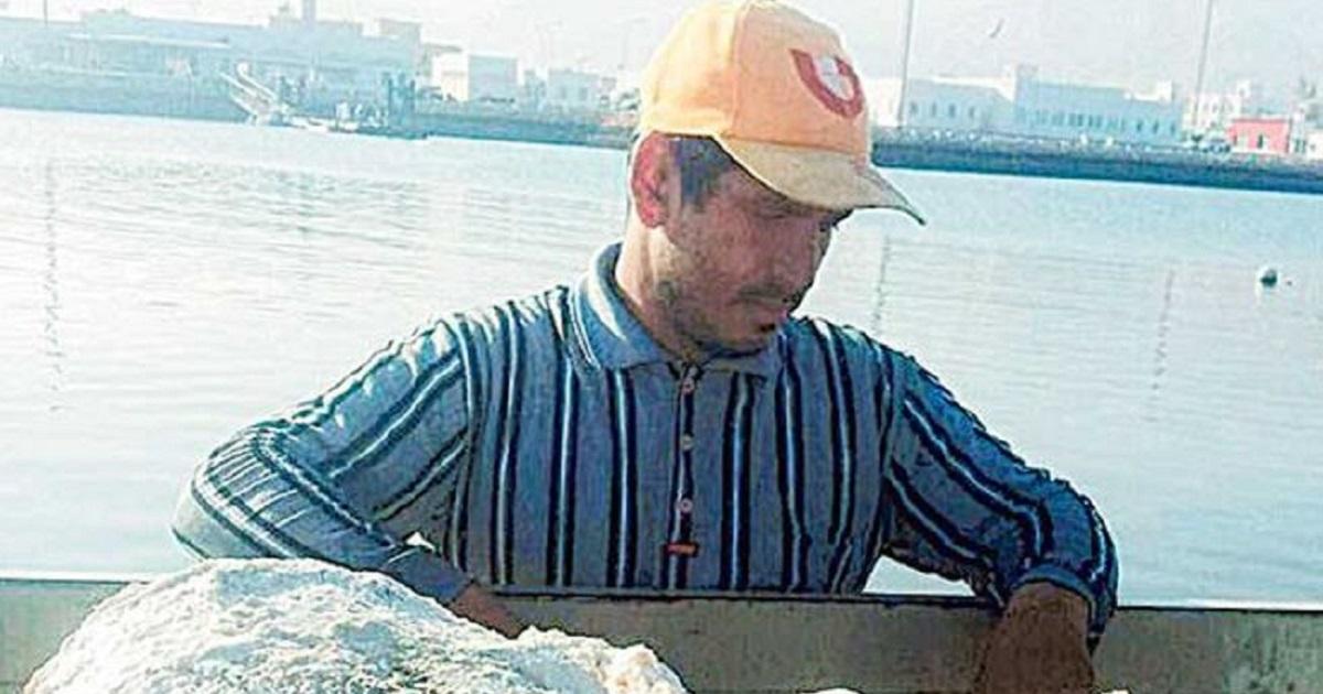 Un pescador se convierte en millonario con un sorprendente hallazgo