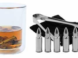 vasos para cazadores