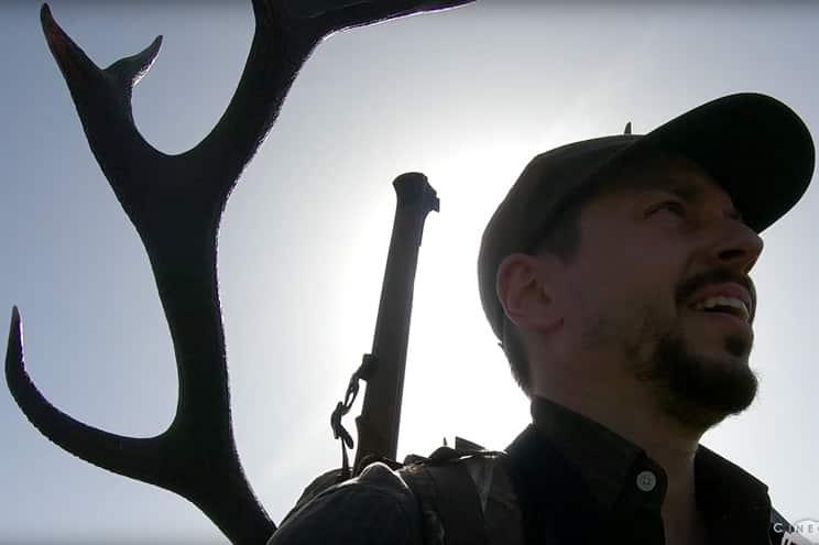 Este brutal vídeo-relato de un rececho de venado en Zamora muestra la grandeza de la caza