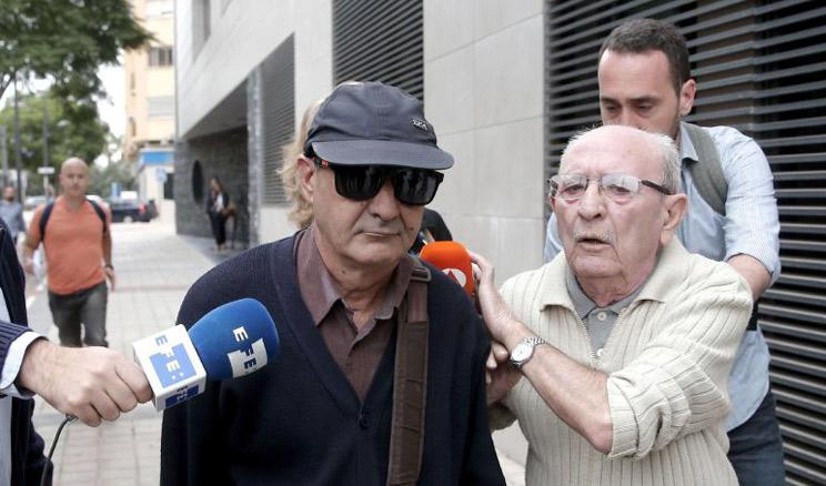 Piden tres años de prisión para el profesor que se alegró de la muerte de Víctor Barrio
