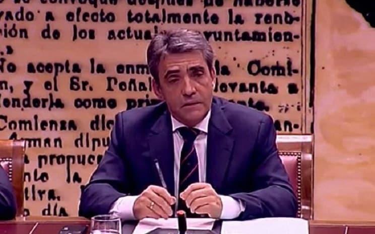 Este es el brillante discurso sobre el animalismo que Victorino Martín pronunció en el Senado