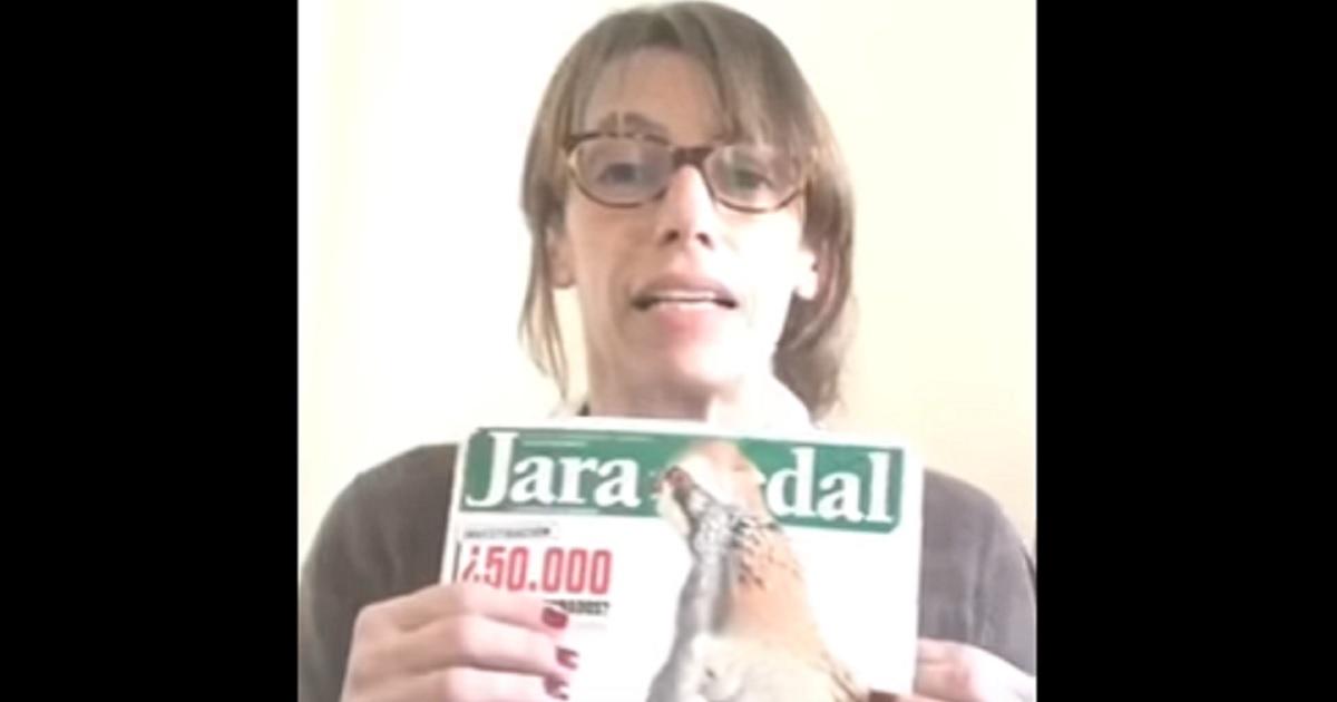 El demoledor vídeo de la asociación animalista Vigilancia Solidaria
