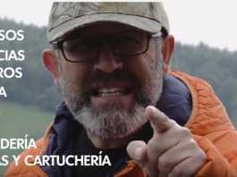 video que hacen los cazadores