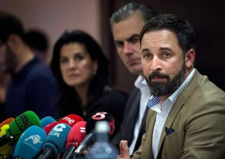 Vox exige proteger la caza por ley para apoyar a PP y C's en Andalucía