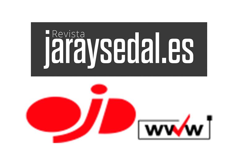 Revistajaraysedal.es primera y única web del sector que audita sus cifras de visitas oficialmente