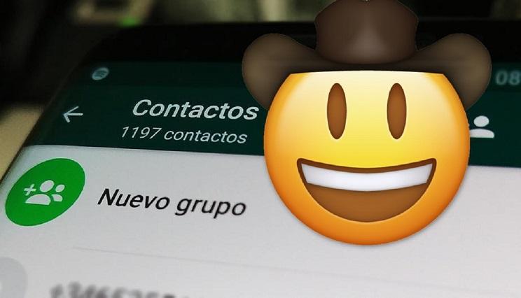 Jara y Sedal crea grupos de WhatsApp para conectar con sus seguidores