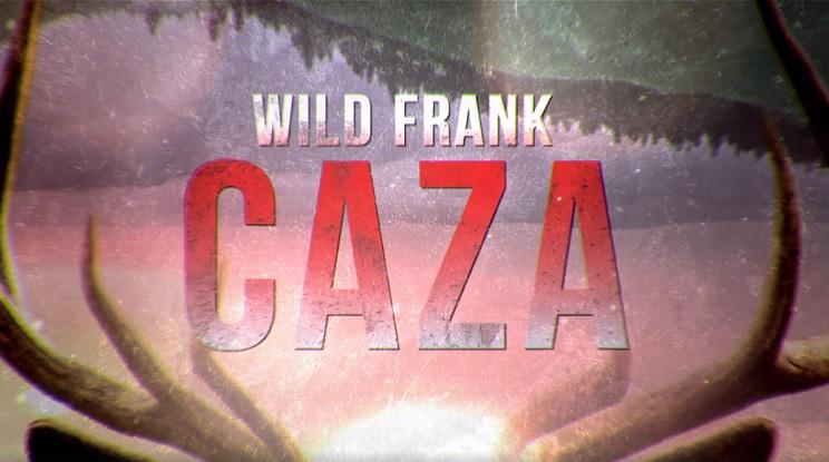 wild frank caza