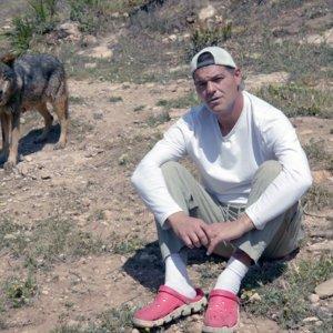 Frank Cuesta estrena este domingo un nuevo especial sobre el lobo ibérico
