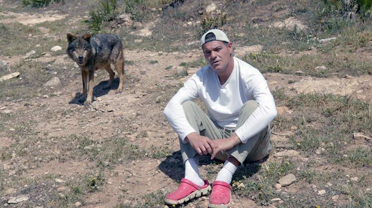 wild frank lobos