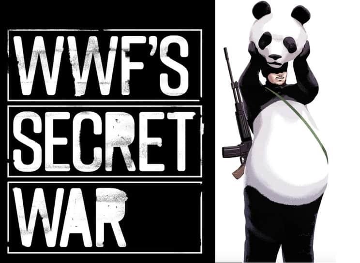 Los ecologistas de WWF, acusados de financiar paramilitares que han torturado y asesinado