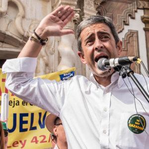La FAC recuerda que #LaCazaTambienVota y solicita el compromiso de los partidos políticos