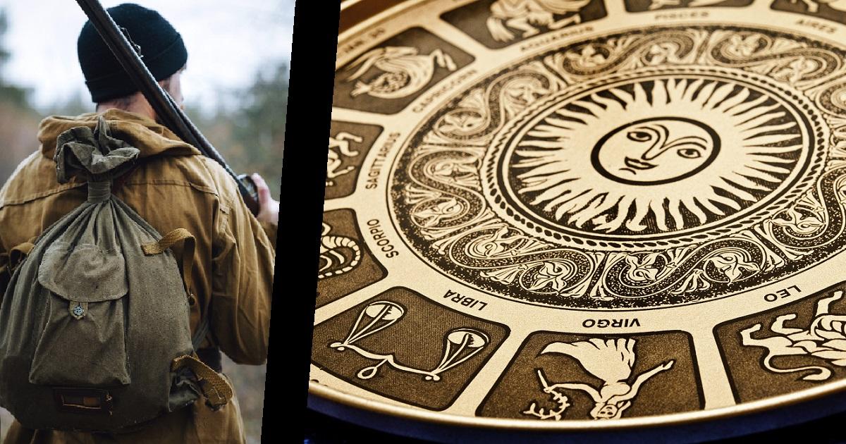 Tu forma de cazar según tu signo del zodiaco