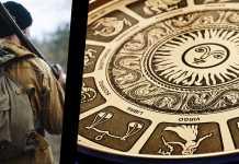 zodiaco cazador